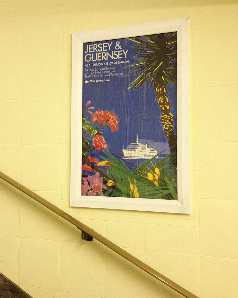 The Design Conspiracy Blog: Richmond Posters